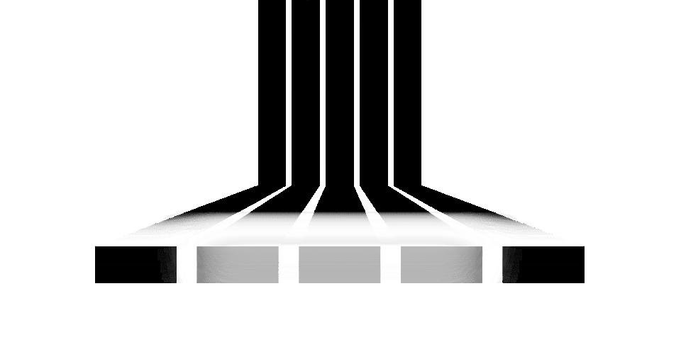 Linha cinza